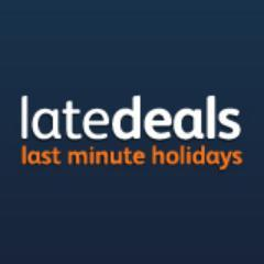 Latedeals.co.uk