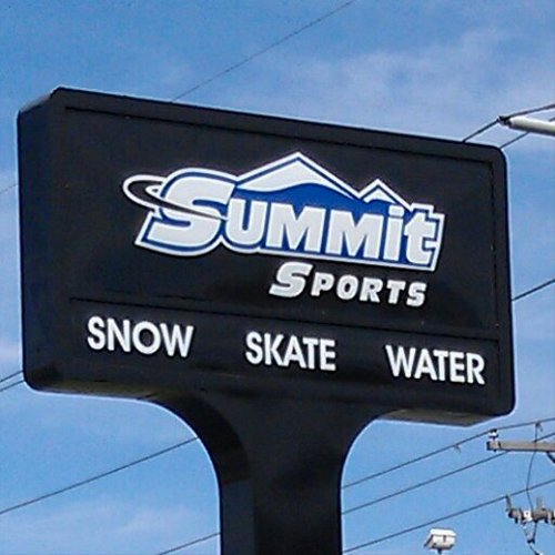 Summit Sports Inc.