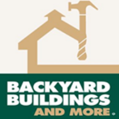Backyard Buildings & More
