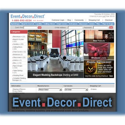 Event Decor Direct