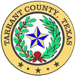 The Tarrant County Clerk's Office