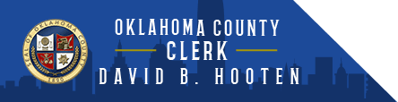 Oklahoma County Clerk