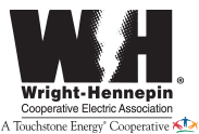 Wright-Hennepin Cooperative Electric Associatio